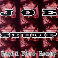 JOE STUMP - Rapid Fire Rondo cover