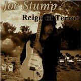 JOE STUMP - Reign of Terror cover
