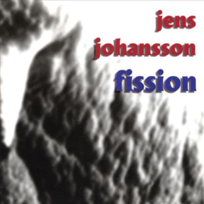 JENS JOHANSSON - Fission cover