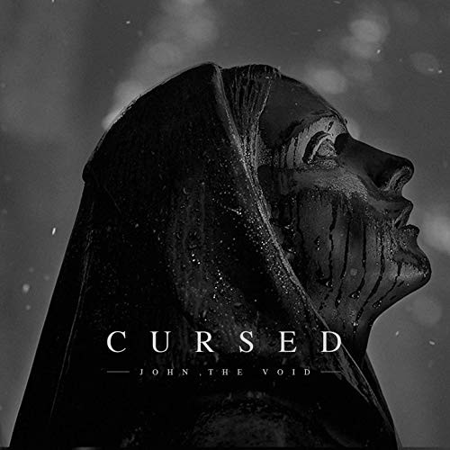 JOHN THE VOID - Cursed cover