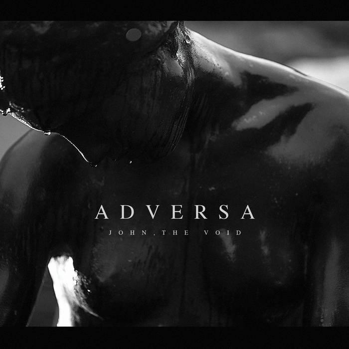 JOHN THE VOID - III - Adversa cover