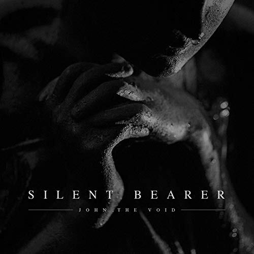 JOHN THE VOID - Silent Bearer cover