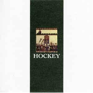 JOHN ZORN - Hockey cover