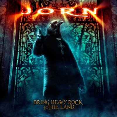 JORN - Bring Heavy Rock To The Land cover