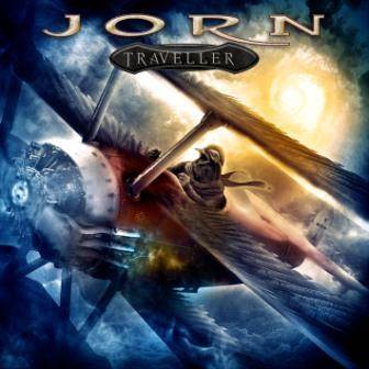 JORN - Traveller cover