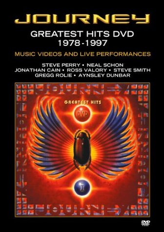Journey's Greatest Hits - Journey | Songs, Reviews ...