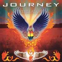 JOURNEY - Revelation cover