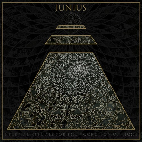 JUNIUS - Eternal Rituals For The Accretion Of Light cover