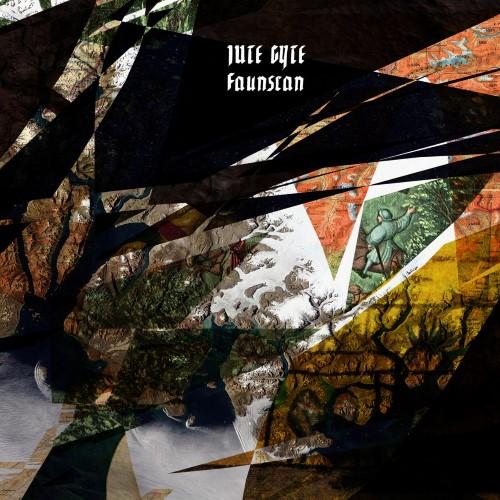 JUTE GYTE - Faunscan cover