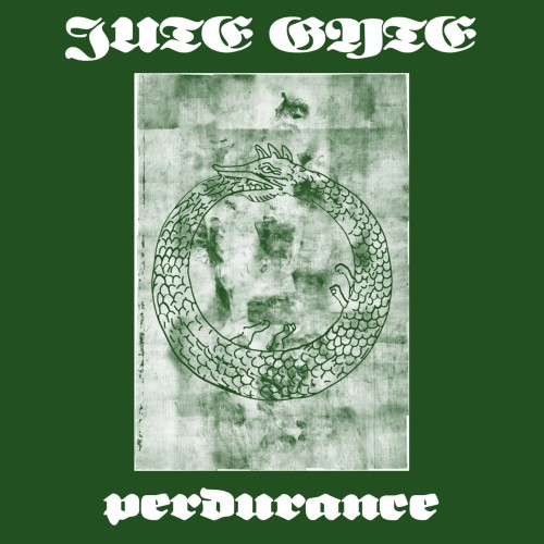 JUTE GYTE - Perdurance cover