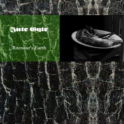 JUTE GYTE - Ritenour's Earth cover