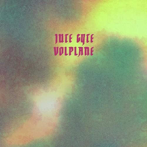 JUTE GYTE - Volplane cover