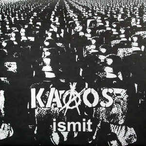 KAAOS - Ismit cover