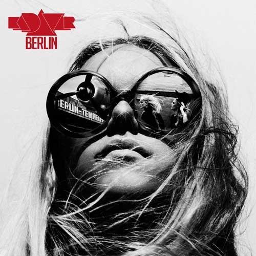 KADAVAR - Berlin cover