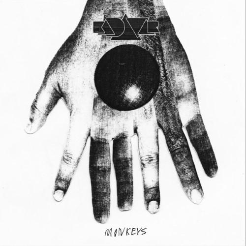 KADAVAR - Monkeys / The Sewage (Part I) cover