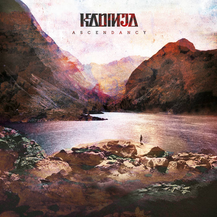 KADINJA - Ascendancy cover