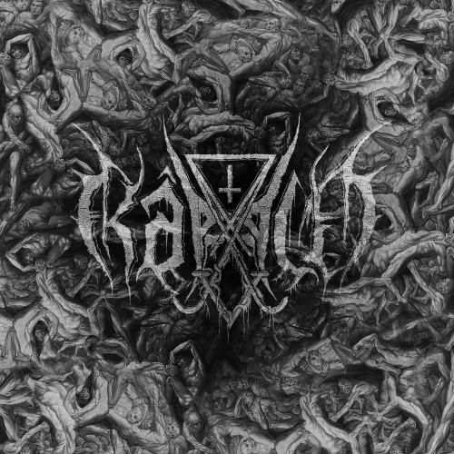 KÂHLD - No Fertile Ground for Seeds cover