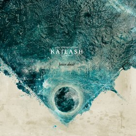 KAILASH - Past Changing Fast: Faster Ahead cover