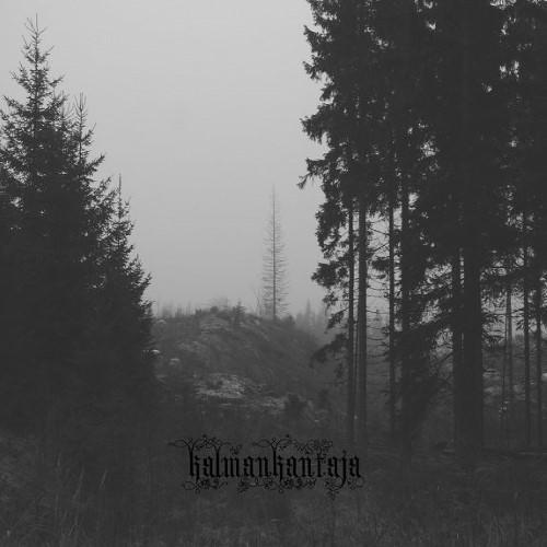 KALMANKANTAJA - Muinainen cover