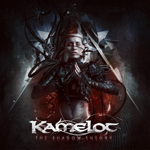 KAMELOT - The Shadow Theory cover