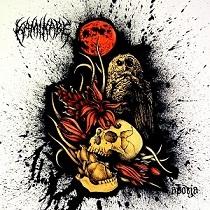 KAMIKABE - Aporia cover