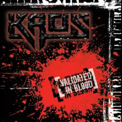 KAOS - Validated in Blood cover