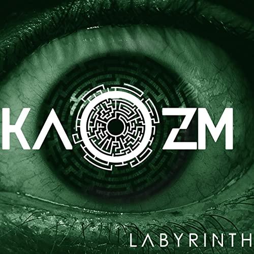 KAOZM - Labyrinth cover