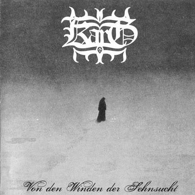 KARG - Von den Winden der Sehnsucht cover