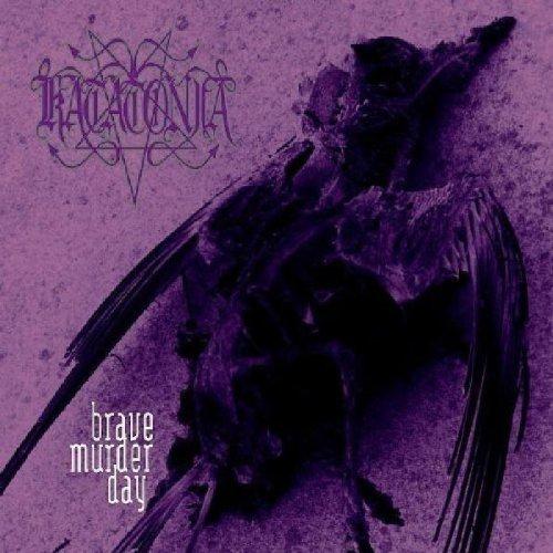 KATATONIA - Brave Murder Day cover