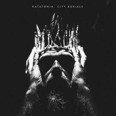 KATATONIA - City Burials cover
