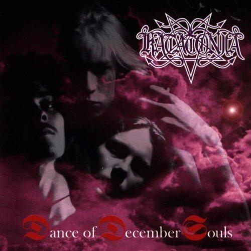 KATATONIA - Dance of December Souls cover