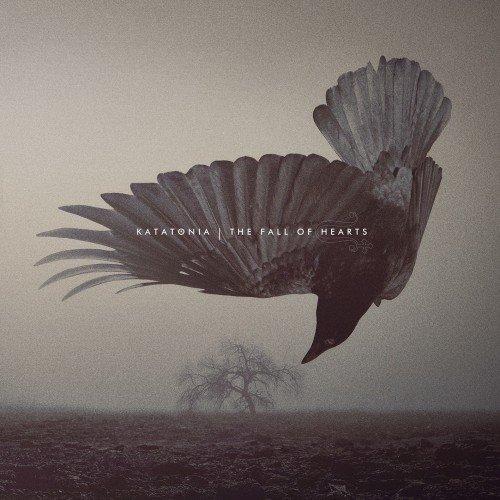 KATATONIA - The Fall Of Hearts cover