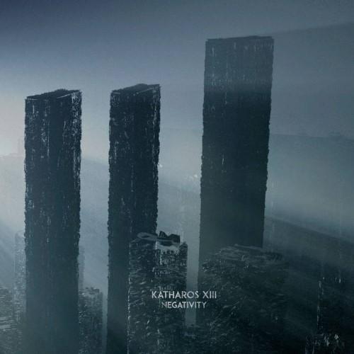 KATHAROS XIII - Negativity cover