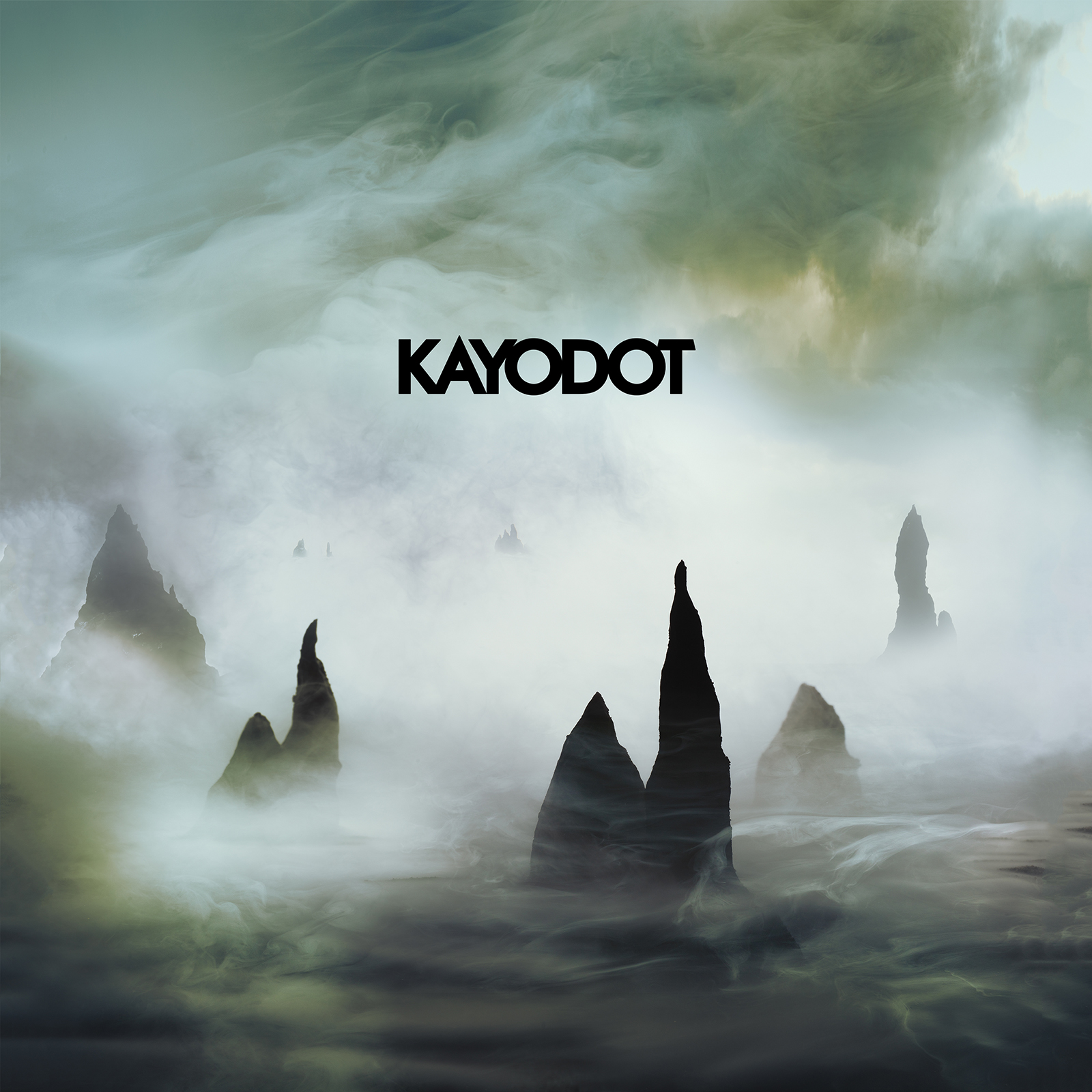 KAYO DOT - Blasphemy cover