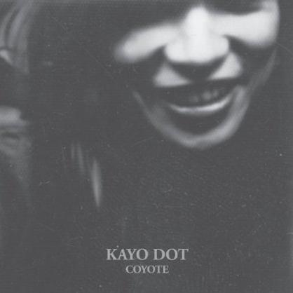 KAYO DOT - Coyote cover