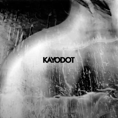 KAYO DOT - Hubardo cover