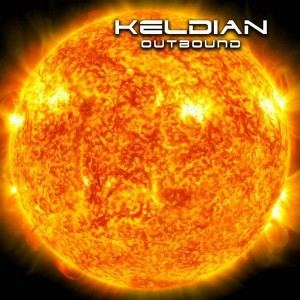 KELDIAN - Outbound cover