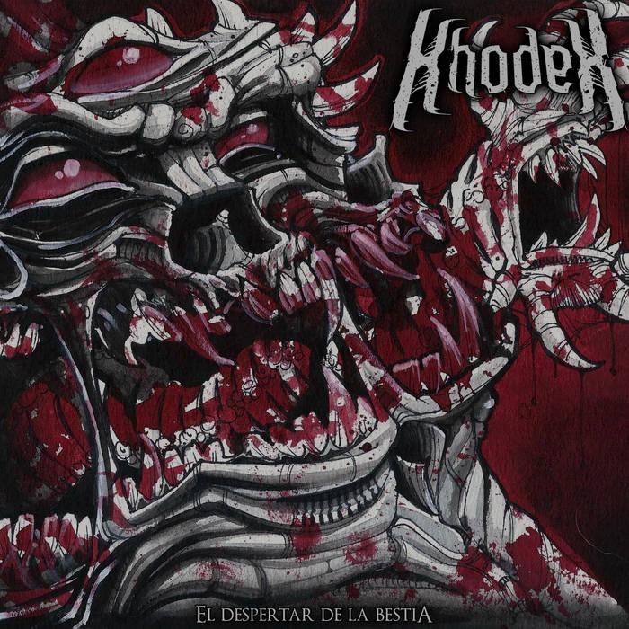 KHODEX - El Despertar De La Bestia cover