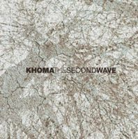 KHOMA - The Second Wave cover