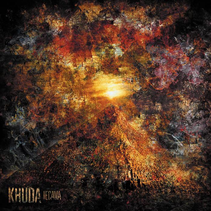 KHUDA - Iecava cover