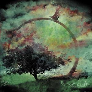 KHUDA - Palingensia cover
