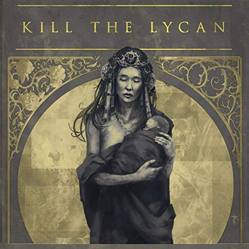 KILL THE LYCAN - Rhea cover