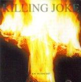 KILLING JOKE - BBC in Concert cover