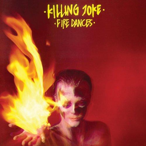 KILLING JOKE - Fire Dances cover