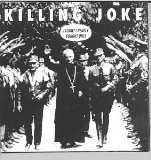 KILLING JOKE - Laugh? I Nearly Bought One! cover