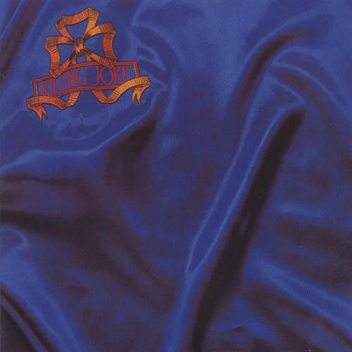 KILLING JOKE - Revelations cover