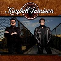 KIMBALL / JAMISON - Kimball / Jamison cover