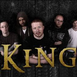 KING 810 - Anachronism cover