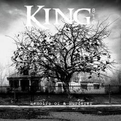KING 810 - Memoirs Of A Murderer cover
