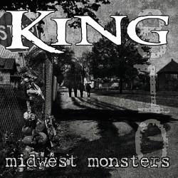 KING 810 - Midwest Monsters cover